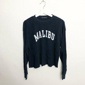 Brandy Melville Malibu Pullover Sweater